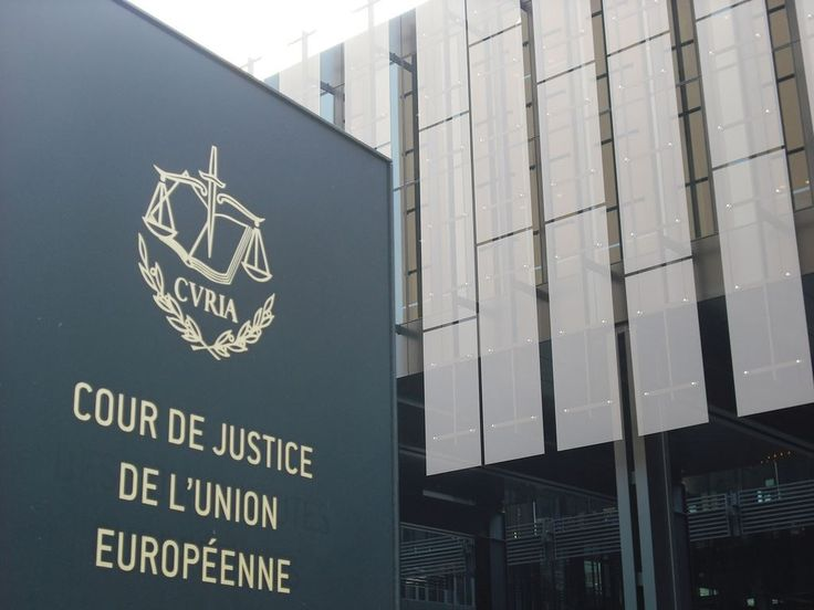 The Worst Ideological Enemy Of The US Is Now Europe http://betiforexcom.livejournal.com/26569445.html  Authored by Drieu Godefridi via The Gatestone Institute,The vast majority of these European courts -- whether the European Court of Human Rights (ECHR) or the Court of Justice of the European Union (CJEU) -- in their attempt to be moral and just, have dismissed the sovereign laws of Italy as irrelevant, and trampled the rights of the Italian state and ordinary Italians to approve who enters…