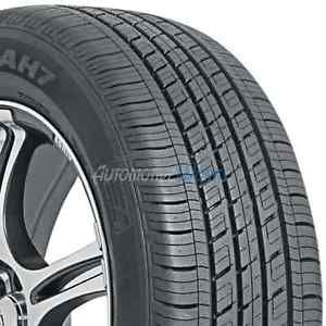 a 4 new 23560 18 nexen aria ah7 all season touring 760aa tires 2356018