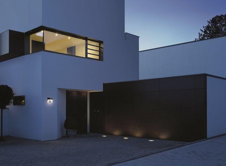 59 besten Aussenleuchten - Die perfekte Beleuchtung für Haus ...