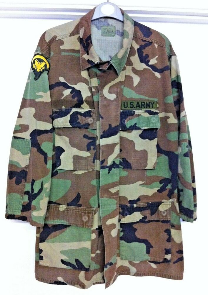 Us Army Surplus >> Us Army Original Laurence Corner Army Surplus Store Camouflage Field