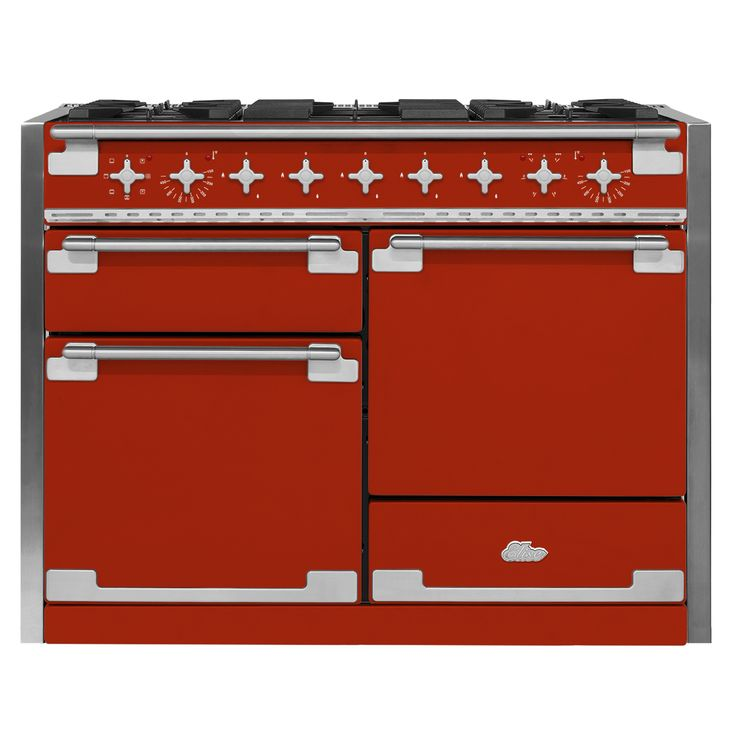 sensational design lowes electric oven. AGA Elise ft Freestanding Induction Range  Scarlet Common Actual at Lowe s With beautiful detailing inspired by the French is an elegant 7 best Design Ideas images on Pinterest Aga