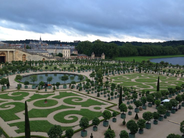64 Best Gardens Of Versailles Images On Pinterest Versailles Baroque And Gardens