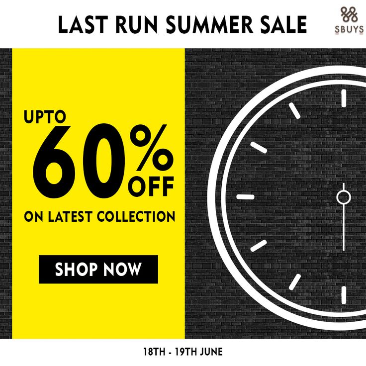 Last run summer sale Upto 60% OFF @ http://www.sbuys.in/sale.html HURRY UP !! #sbuys #womenswear #stylediva #latesttrends #fashionistas #newcollection #elegant #urbanstylewear #springseason #huesandtints #newarrivals #summers #discountseason
