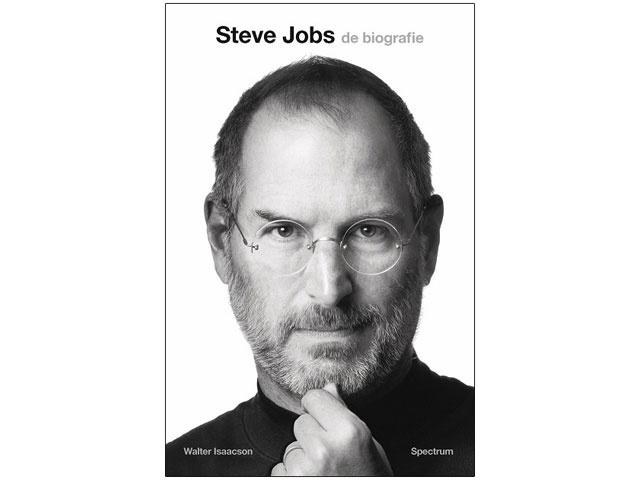 What an inspiring book! Dare to be different.