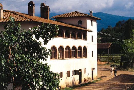 Tenuta Sette Ponti  - Toscana