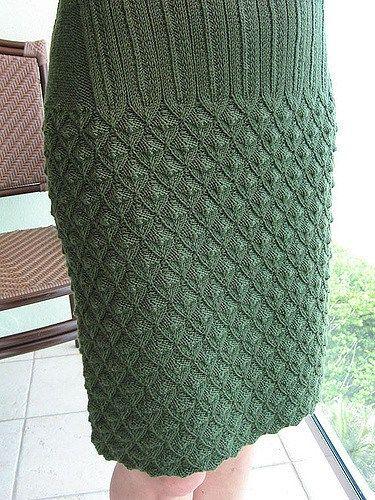 17 Best ideas about Skirt Knitting Pattern on Pinterest ...