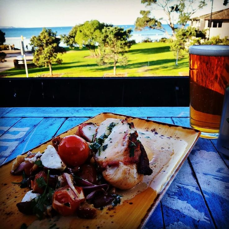 Introducing @coastbitesbrews now LIVE on @firsttable . . Where the food is top-notch and the  is hand-crafted . . Book the #FirstTable at #CoastBitesBrews in #Orewa and you'll get 50% off the food bill for 2 to 4 diners  . . Offering an alternative to mass-produced beers Coast by Deep Creek Brewing Co serves award-winning small-batch and flavourful brews.  Deep Creek's Under Current pilsner Pontoon in a Monsoon IPA and other exciting beer projects are available alongside other New Zealand…