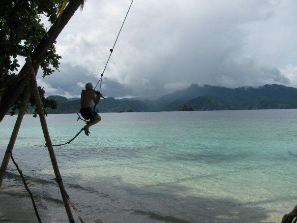 Sentani, Papua, Indonesia