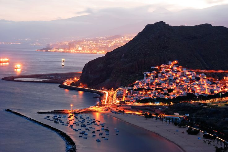 Santa Cruz in #Tenerife has the perfect mix of city break and beach bliss... http://www.thomascook.com/holidays/spain/canary-islands/tenerife/?utm_medium=soc&utm_source=pinterest&utm_campaign=engage&utm_content=posting