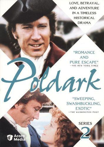 Poldark: Series 2 [4 Discs] [DVD]