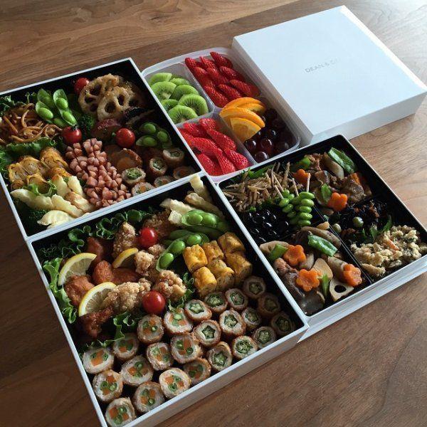 【運動会のお弁当】見せて~♡子どもが絶対喜ぶお弁当32選! | ギャザリー