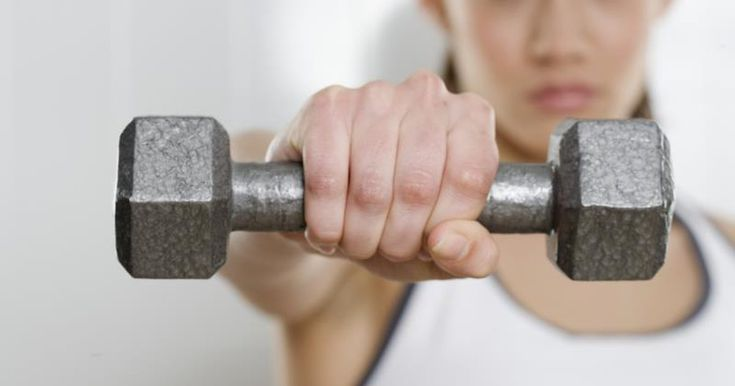 Performing weight training workouts on a regular basis gives you a wide variety of benefits, including increased bone mass, improved strength for everyday activities, elevated metabolism and increased muscle tone. When designing a weight training program, you must decide how many repetitions, or reps, of each exercise you'll perform. You must...