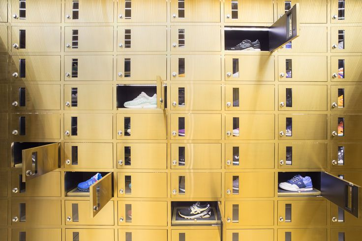 24 Kilates by External Reference Architects