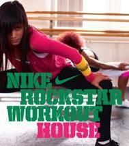 Nouveau rythme, même passion : le Nike Dance Workout…
