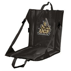 UCF Central Florida Stadium Seat With Back