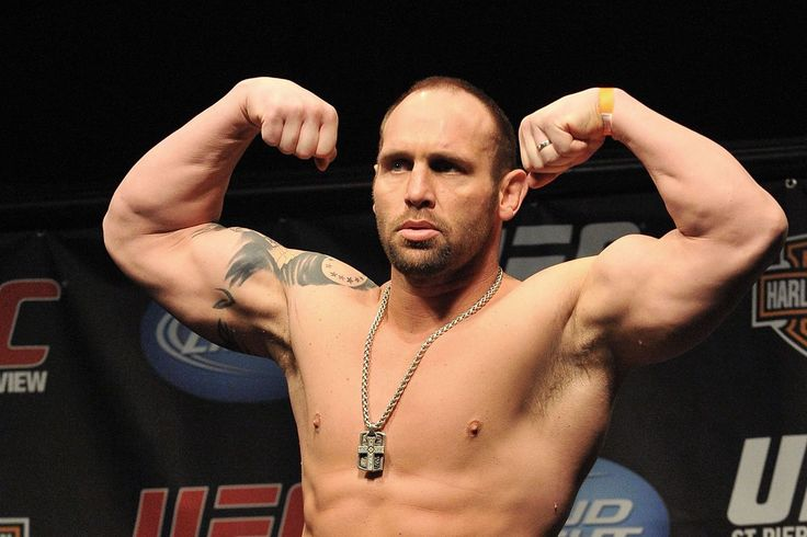 Shane Carwin signs with Rizin FF, enters open-weight tournament