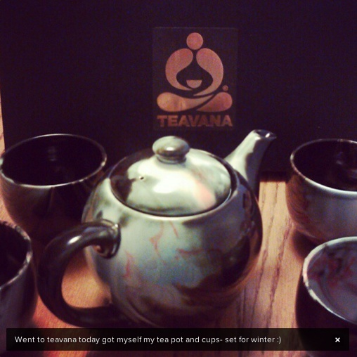 17 best images about teavana on pinterest indigo - Teavana tea pots ...