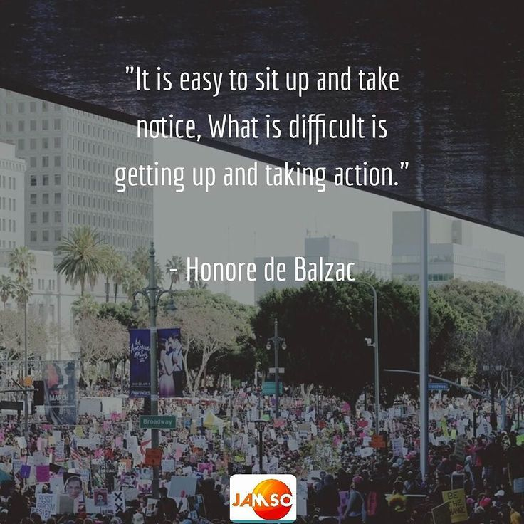 """""""It is easy to sit up and take notice What is difficult is getting up and taking action.""""  - Honore de Balzac   Do not confuse creating motion with taking action.  We use the CNS process (Clear Next Step) to link your actions and activities to strategic goals so you do not finish the day feeling exhausted and frustrated at being less effective.  Motion vs. Action Motion is when youre busy doing something but that task will never produce an outcome by itself. Action on the other hand is the…"""