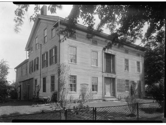 Historic home in Okauchee served as an inn on a stagecoach line
