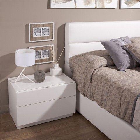 Mesita moderna - Mesitas - Dormitorios - Kenay Home