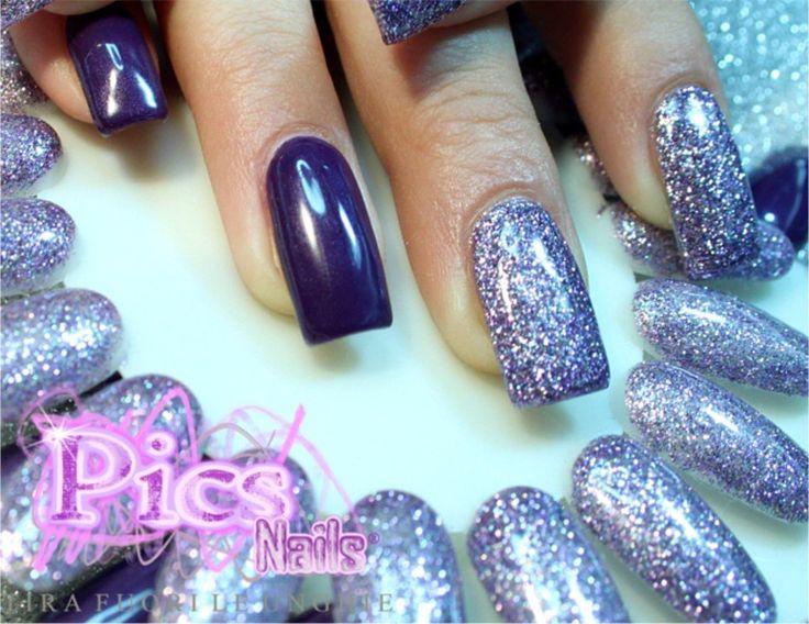 Colori alla moda, sempre in linea con le tendenze del momento con i Prodotti Ricostruzione Unghie Pics Nails!
