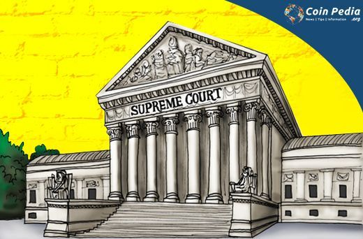 Ross Ulbricht who create Silk Road online cryptocurrency marketing website has submitted writ of certiorari to the Supreme Court to have his case reviewed