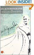 The Story Of My Experiments With Truth: An Autobiography of Mahatma GandhiM K Gandhi (Author)1456% Sales Rank in Kindle Store: 244 (was 3798 yesterday)(47)Buy: Rs. 95.00 (Visit the Movers & Shakers in Kindle Store list for authoritative information on this product's current rank.)