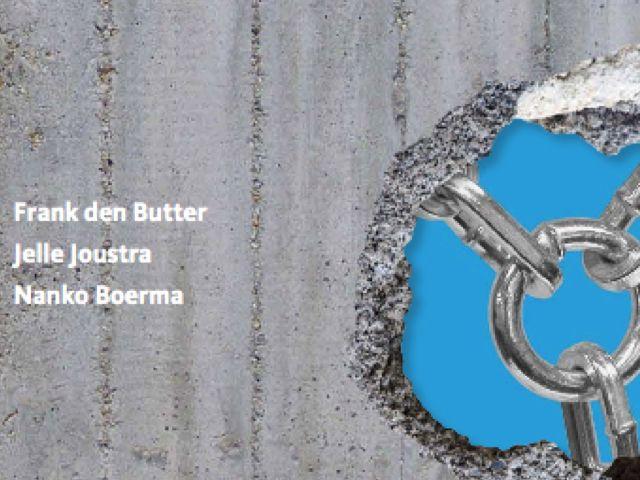 Frank den Butter, Nanko Boerma en Jelle Joustra stellen zich voor en presenteren hun boek 'Koppelzones'. Bekijk daarom deze video. #koppelzones #frankdenbutter #nankoboerma #jellejoustra #futurouitgevers
