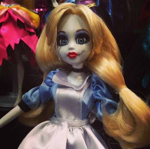 Alice Perrin Google Search: Once Upon A Zombie Alice - Google Search