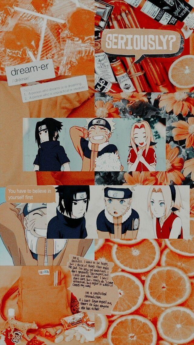 Lock Screen Naruto Wallpaper Iphone