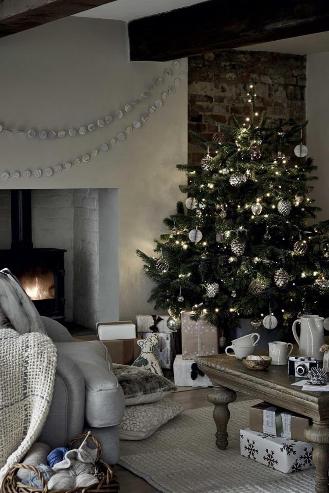 Un Noël grisé sur les côtes anglaises