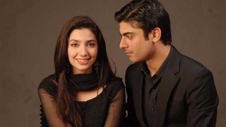 Actor and singer Fawad Khan and VJ-turned-actress Mahira Khan have been loved for their on-screen chemistry ever since Pakistani drama 'Humsafar' hit..