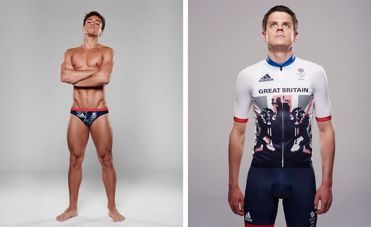 Stella McCartney and Adidas unveil the new Team GB kit | Wallpaper* Magazine