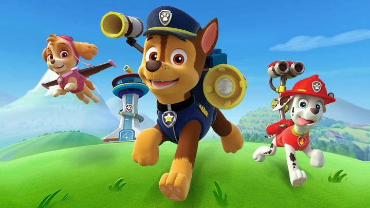 LeapTV: Nickelodeon PAW Patrol: Storm Rescuers Educational, Active Video Game | Go on PAWsome rescue missions throughout Adventure Bay using body motion and early science skills.