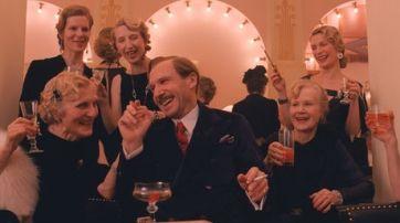 Birdman y El Gran Hotel Budapest fueron las dos películas más premiadas