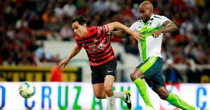 Atlas vs Santos en vivo -