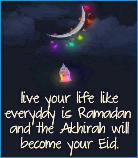 CaCan Wallpaper Quotes Di Bulan Ramadhan