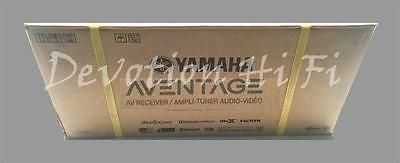 Home Theater Receivers: Brand New Yamaha Rx-A2060bl 9.2-Channel Home Theater Receiver -> BUY IT NOW ONLY: $1343 on eBay!