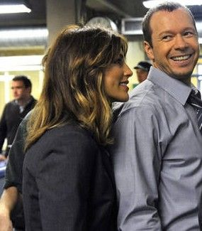 blue bloods danny and jackie relationship
