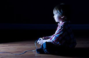 http://healthland.time.com/2011/06/27/tv-video-games-at-night-may-cause-sleep-problems-in-kids/