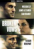 Broken Vows [DVD] [English] [2016]