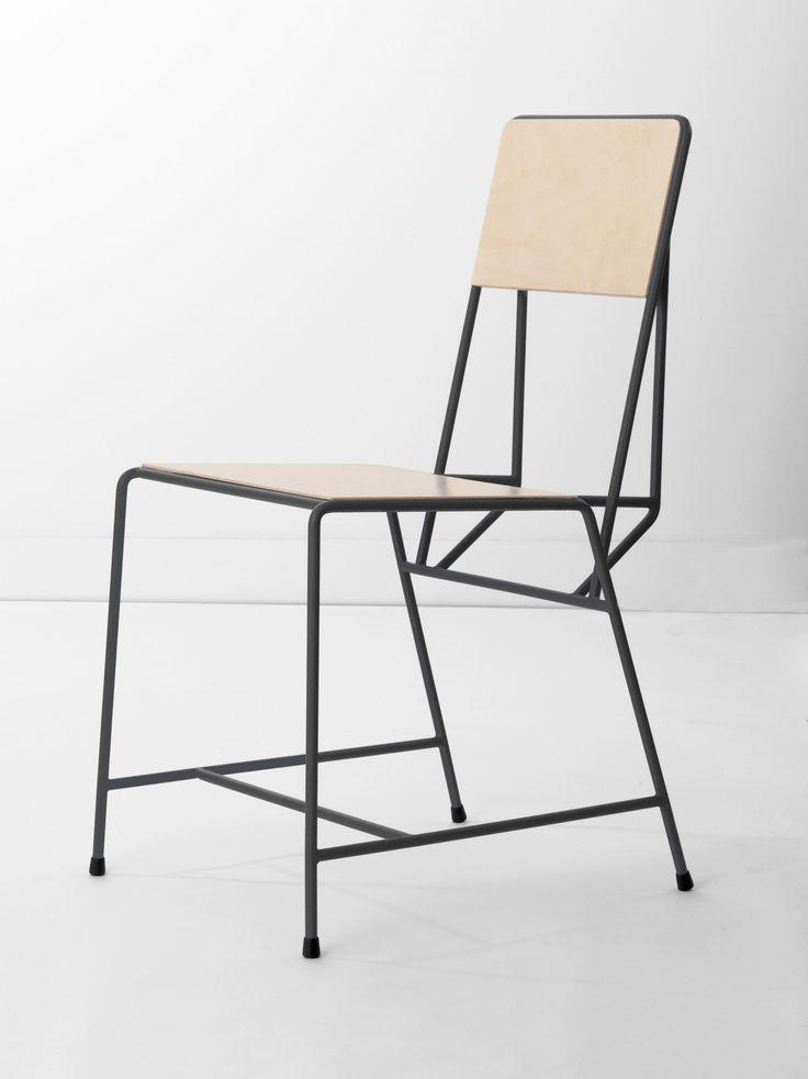 hensen chair via archellocom