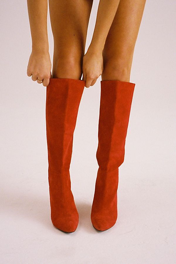 Modern Slouch Boot   Free People