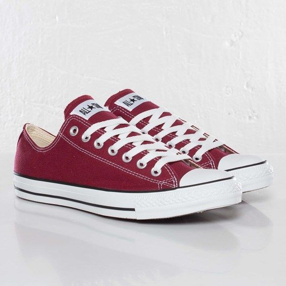 Perfect for Gameday: Standing for entire football games requires good, comfy shoes. Attending A&M football games requires maximum Aggie Spirit. Solution? Maroon Converse will allow spirit all the way down in your toes while providing comfort to your feet.