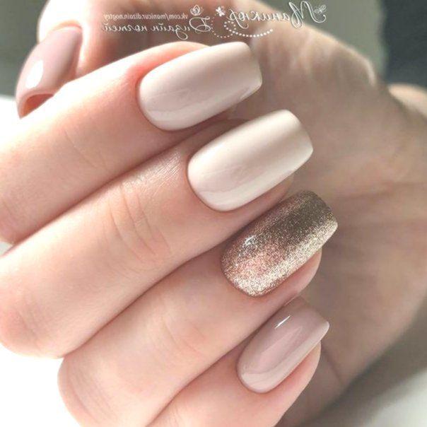 8 Nails Acrilico Sencillas Quieres Lucir Unas Uñas Sencill