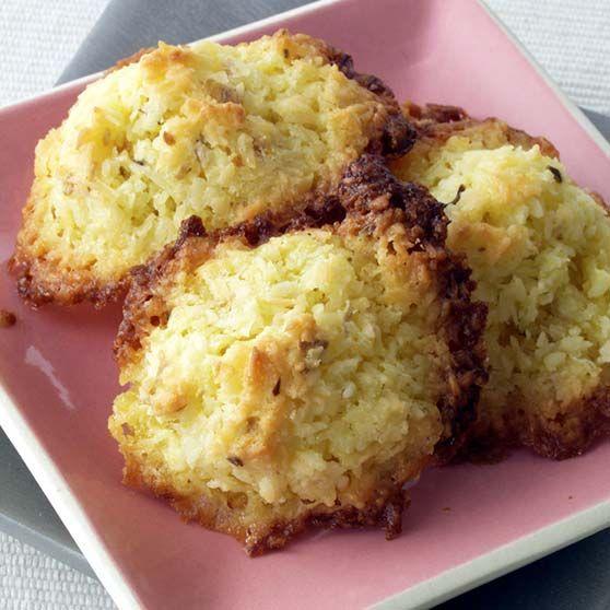 Här hittar du ett läckert recept på Kokoskakor (gluten- och laktosfri). Botanisera bland massor med recept, tips och inspiration.
