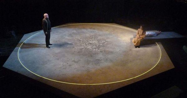 The Crucible - Max J - The Crucible - Max Jones | Designer --- #Theaterkompass #Theater #Theatre #Schauspiel #Tanztheater #Ballett #Oper #Musiktheater #Bühnenbau #Bühnenbild #Scénographie #Bühne #Stage #Set