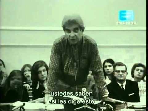 Jacques Lacan. Grandes pensadores del siglo XX