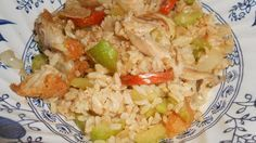 Chicken And Sausage, Justin Wilson style (1) From: Daily Cooking, please visit