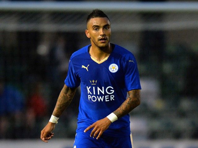 Leicester City's Danny Simpson placed under curfew after assaulting ex-girlfriend